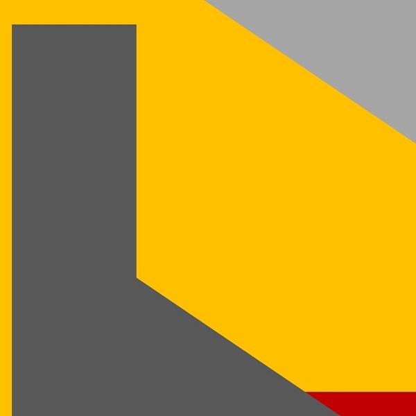 Abstraction géométrique sur le tremblement de terre de KOBE
