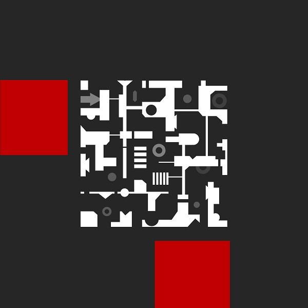 art abstrait mécanique