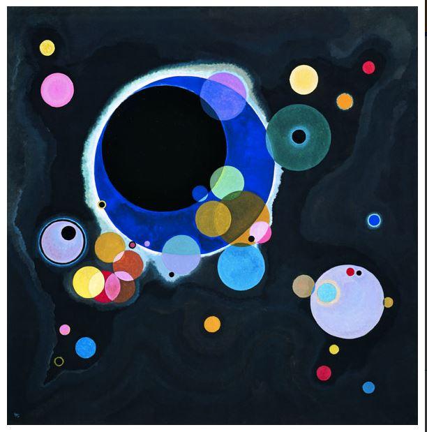 Les artistes peintres abstraits célèbres